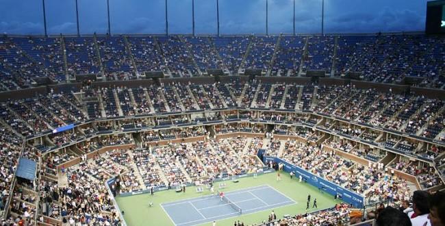 US Open 2011 Draw