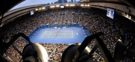 AO 2012 1st Week Highlights