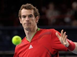 Andy Murray - ATP World Tour Finals Prediction