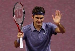 Federer Basel 2010