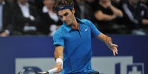 Federer Basel 2011
