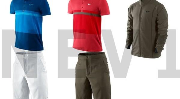 Federer Clothing Australian Open 2012