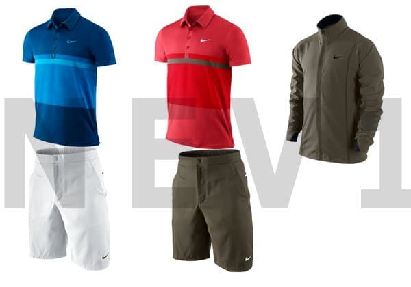 Federer Clothing Australian Open 2012