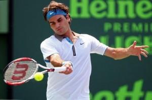 Federer Miami 2009