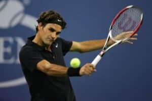 Federer US Open 2007