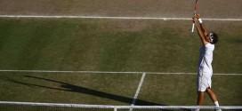 Federer Best Shots Part II