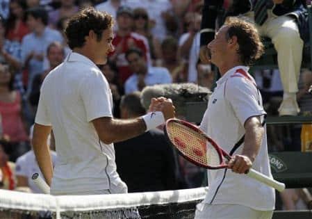 Federer def Nalbandian 6-4-6-2-6-4