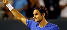 Federer def. Del Potro 6-3 7-5