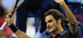 Federer def. Giraldo 6-4 6-3 6-2