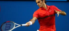 Federer def. Kudrayatsev in Melbourne