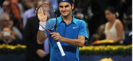 Federer def. Starace