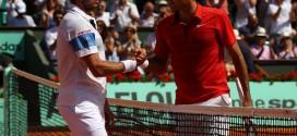 Federer def. Wawrinka French Open 2011