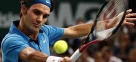 Federer defeats Gasquet BNP Paribas Masters