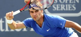 Federer loses to Berdych in Cincinatti