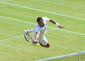 Jo-Wilfried Tsonga - ATP World Tour Finals Prediction