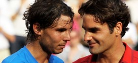 Nadal def. Federer French Open 2011