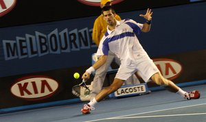 Novak Djokovic - ATP World Tour Finals Prediction