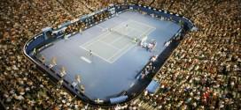 Australian Open 2012 Draw