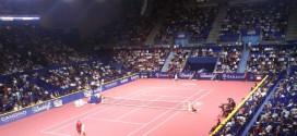Swiss Indoors, Basel 2011