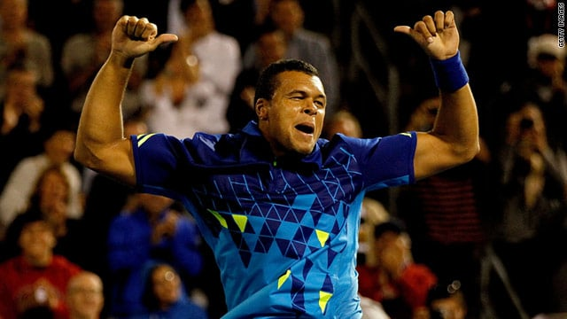 Photo of Tsonga defeats Federer yet again in Rogers Cup