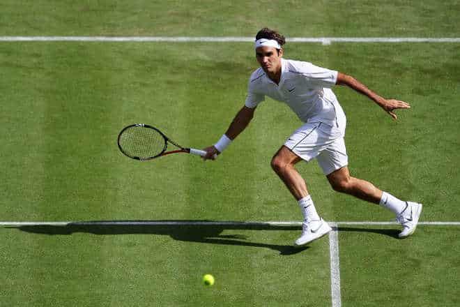 Federer def. Kukushin