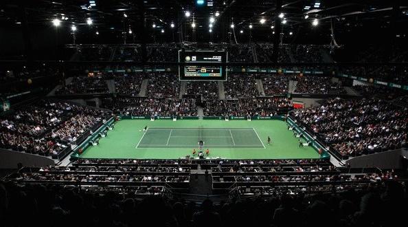 Federer def. Nieminen in Rotterdam