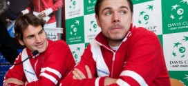 Switzerland lose in Davis Cup