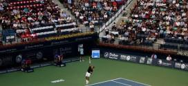 Federer def. Youzhny in Dubai