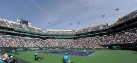 Federer defeats Del Potro in Indian Wells