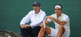 Has Roger Federer Improved Working Under Paul Annacone
