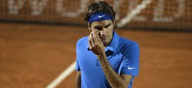 Djokovic defeats Federer in Rome
