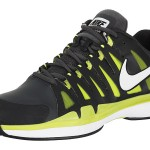 Federer French Open 2012 Shoe