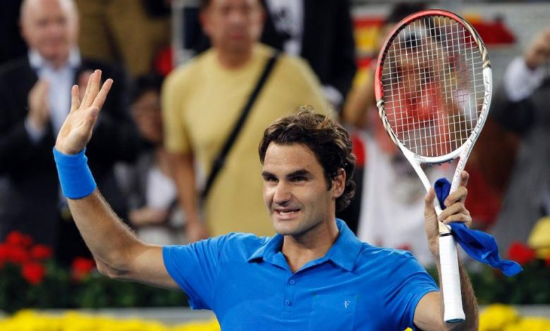 Federer defeats Tipsarevic in Madrid
