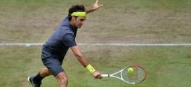 Federer makes Final in Halle