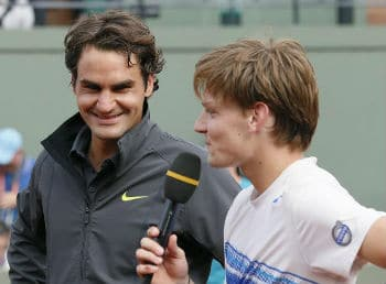 Goffin and His Idol