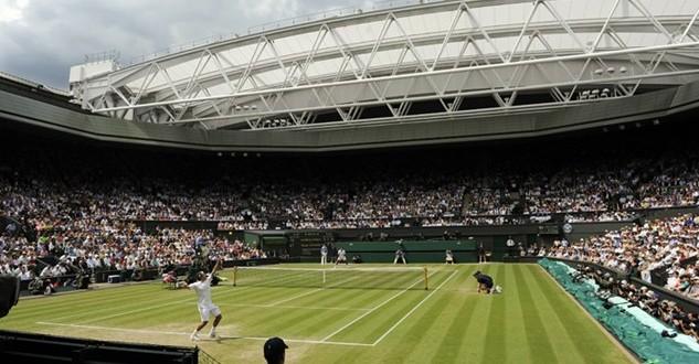 Wimbledon Draw