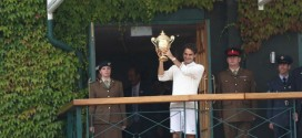 Federer 7th Wimbledon