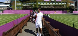 Federer Olympic Draw