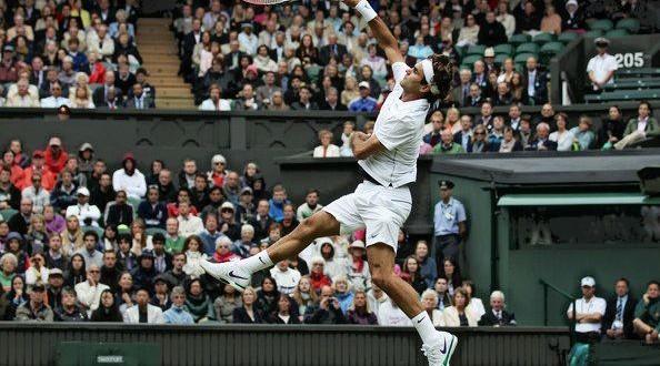 Federer def Malisse