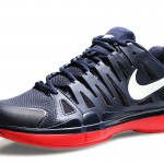 Federer US Open Vapor 9 Trainers 2012