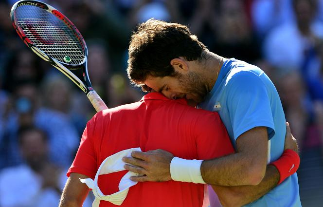 Photo of Federer Overcomes Del Potro in Olympic Semi Final Thriller