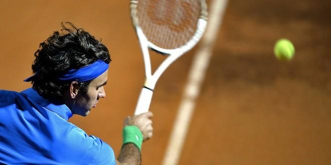 Federer Roundup September 2012