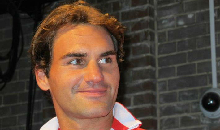 Photo of Federer Says He Needs a Holiday After Davis Cup Win