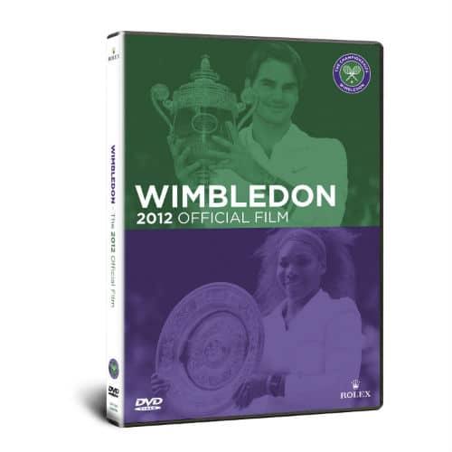 Wimbledon DVD Giveaway