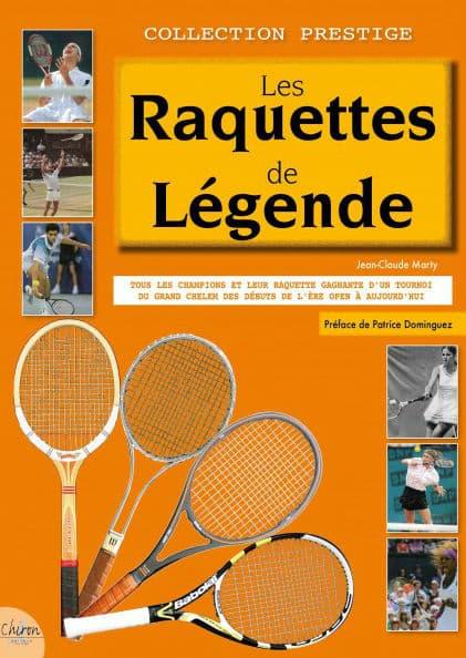 Les Raquettes De Legende