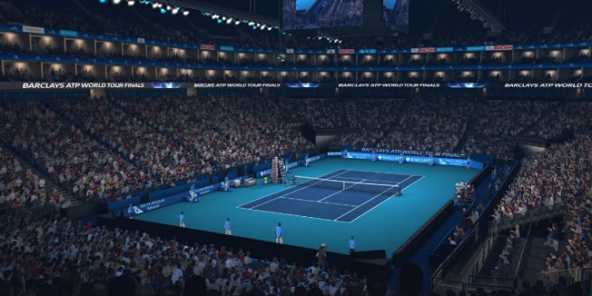 Barclays ATP World Tour Finals 2012