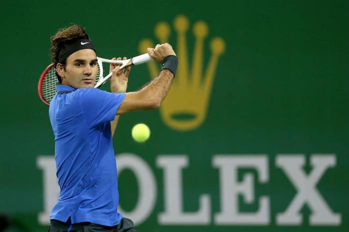 Federer def Cilic