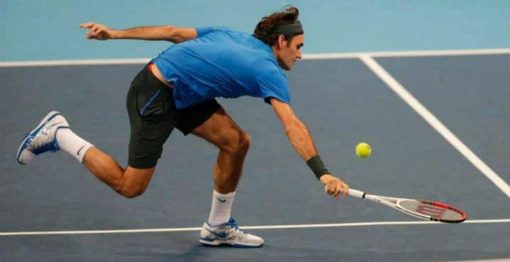 Federer def. Mathieu