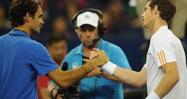 Murray def. Federer