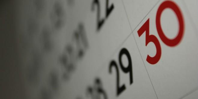 Federer 2013 Schedule